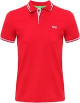 BOSS GREEN Men's Slim Fit Paul Polo Shirt XXL