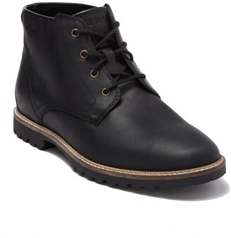 Cole Haan Nathan Leather Chukka Boot