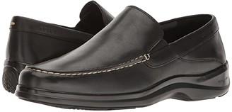 Cole Haan Santa Barbara Twin Gore II (Black) Men's Shoes