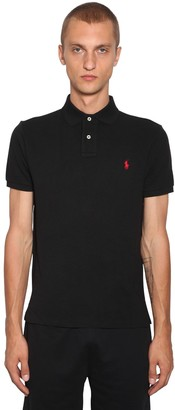 Polo Ralph Lauren Cotton Piquet Polo Shirt