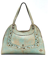 Patricia Nash Distressed Leather Collection Ergo Satchel