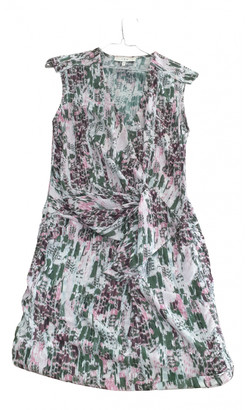 IRO Green Polyester Dresses