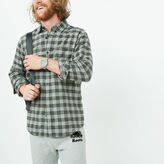 Roots Braeburn Flannel Shirt