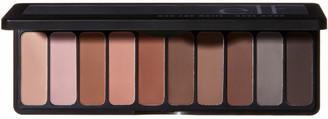 e.l.f. Cosmetics Mad for Matte Eyeshadow Palette Nude Mood