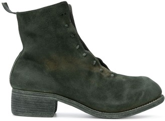 Guidi ankle boots
