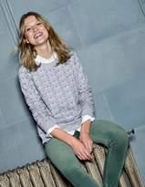 Boden Make-A-Statement Sweatshirt