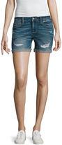 Arizona 4.5 Midi Shorts-Juniors