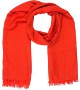 Hermes H Cashmere Wool Shawl