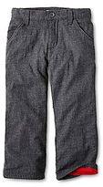 Joe Fresh Joe FreshTM Jersey-Lined Pants - Boys 1t-5t