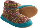 Acorn Kadabra Bootie Slippers - Fleece (For Little Kids)
