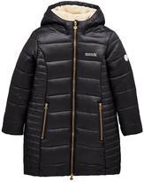 Regatta Girls Berryhill Padded Jacket