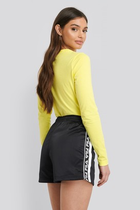 Fila Tarin Shorts High Waist