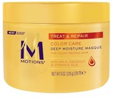 Motions Treat and Repair Color Care Deep Moisture Masque 8 oz