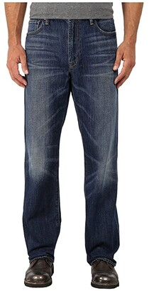 Lucky Brand 181 Relaxed Straight in Lakewood (Lakewood) Men's Jeans