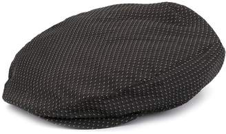 Dolce & Gabbana jacquard flat cap