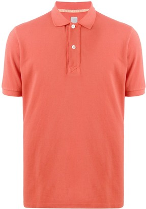 Eleventy Slim Fit Polo Shirt