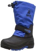 Kamik Waterbug 5 Cold Weather Boot (Toddler/Little Kid/Big Kid)