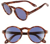 Givenchy Men's '7001/s' 51Mm Sunglasses - Black