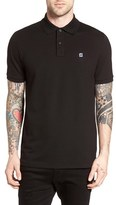 G Star Men's Dunda Polo