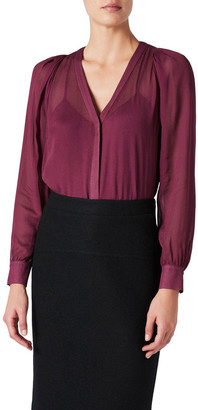 David Lawrence Maggie Blouse