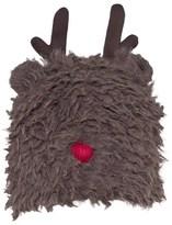 Barts Fuzzy Reindeer Beanie