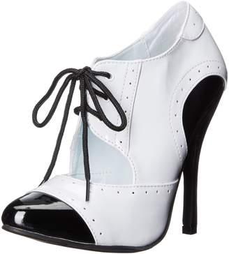 Ellie Shoes Women's 511-Gangster Slide Pump