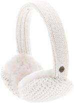 UGG Knit earmuffs
