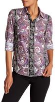 Robert Graham Sarabeth Print Woven Shirt