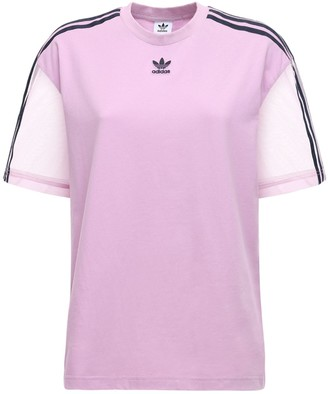 adidas Boyfriend 2.0 Cotton T-shirt