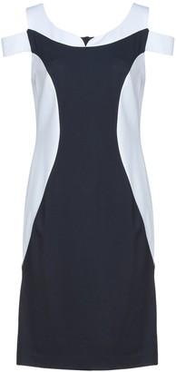 1 One 1-ONE Knee-length dresses