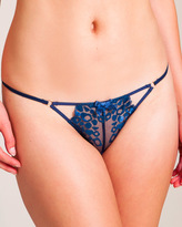 L'Agent by Agent Provocateur Odessa G-String