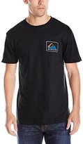 Quiksilver Men's Heat Wave T-Shirt