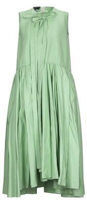 Rochas 3/4 length dress