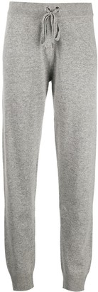 MICHAEL Michael Kors Knitted Track Pants