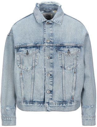 Levi's LEVI' S Denim outerwear