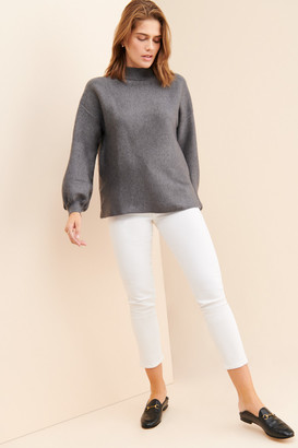 ModCloth Cozy + Casual Sweater