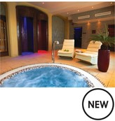 Virgin Experience Days SPA RITUAL AND LUNCH FOR TWO AT THE 5* ELLENBOROUGH PARK