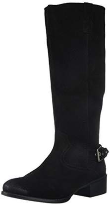 Naughty Monkey Women's Ziba Riding Boot