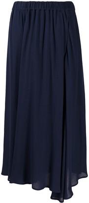 Antonelli Elasticated Waist Skirt