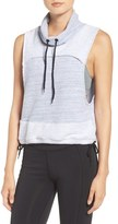 Free People Women's 'Wrap It Up' Funnel Neck Vest