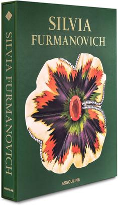 "Assouline ""Silvia Furmanovich"" Book"
