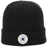 Converse Men's 'Core' Knit Cap - Black