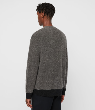 AllSaints Tremett Crew Sweater