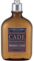 L'Occitane Cade Shower Gel for Body and Hair