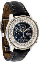 Breitling Montbrilliant Olympus Watch