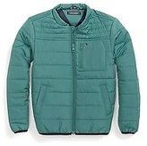 Tommy Hilfiger Big Boy's Th Kids Puffer Jacket