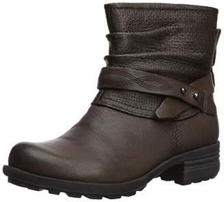 Cobb Hill Women's Brunswick Cuff Boot Ankle