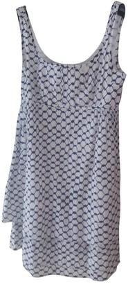 Marc by Marc Jacobs Multicolour Cotton Dresses