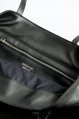 Zadig & Voltaire Kate Shopper Bag