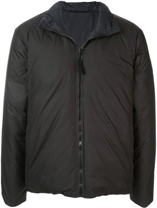 James Perse Wind Breaker Jacket